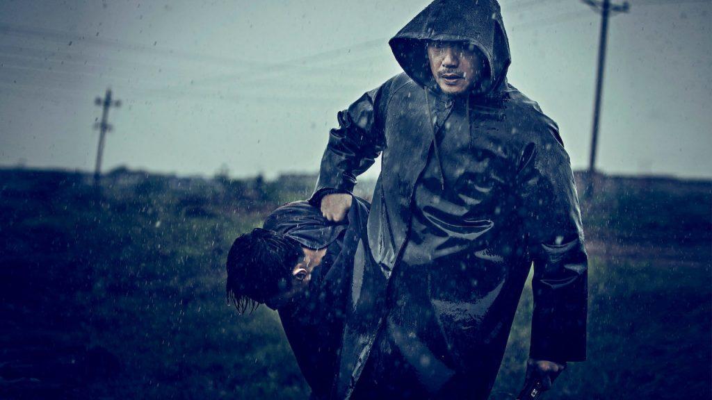 'The Looming Storm' de Dong Yue,, lo mejor del cine noir chino