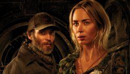 Reseña de 'Un lugar tranquilo 2': Krasinski lo vuelve a hacer con una emocionante película de terror en lengua de signos