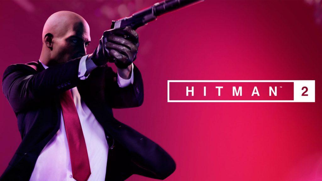 Hitman II