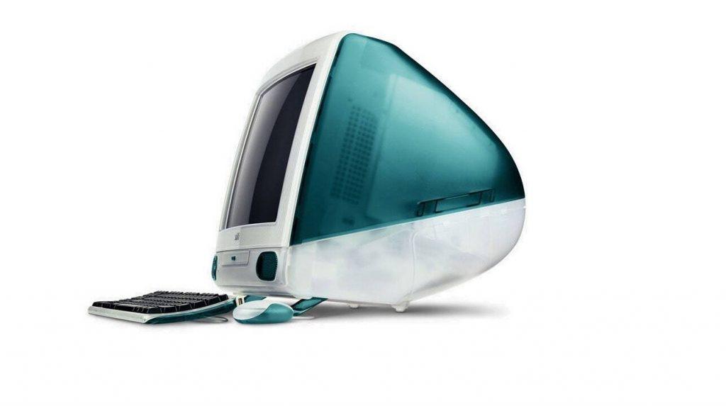 iMac original