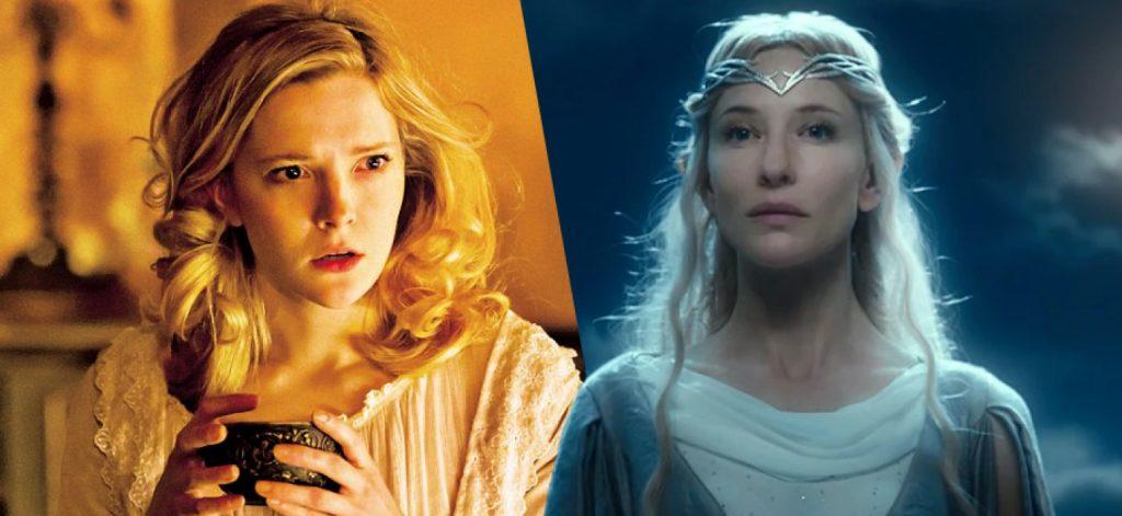 La actriz Morfydd Clark ('Saint Maud') interpretará a una joven Galadriel