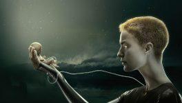 Reseña de 'Raised by Wolves': el regreso de Ridley Scott resulta ser un descafeinado scifi que agoniza al espectador
