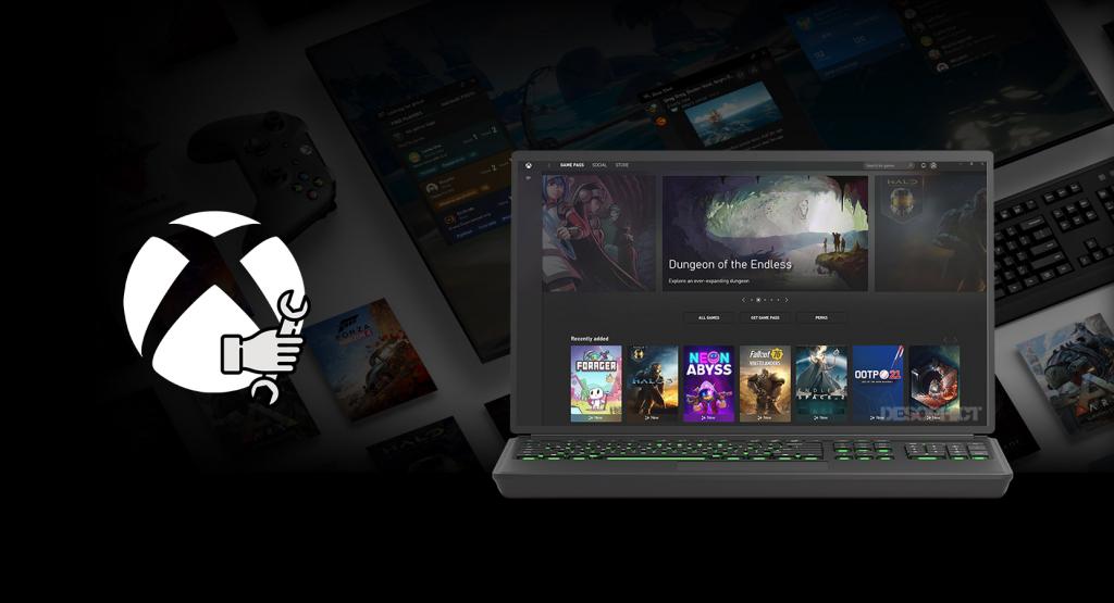 Cómo arreglar los problemas de la app de Xbox en Windows 10