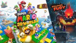 Análisis de 'Super Mario 3D World + Bowser's Fury': el mejor plataformas de Mario y la mejor expansión de Nintendo Switch