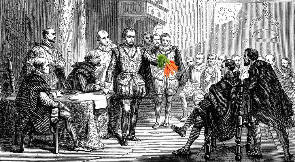 Guillermo de Orange