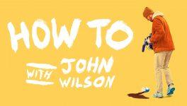 'How to with John Wilson': una hilarante y comedida serie documental sobre la vida misma