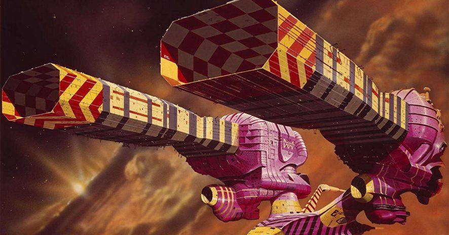 'Dune' de Alejandro Jodorowsky: cuando antes de nacer Star Wars estuvo a punto de existir otra enorme epopeya espacial