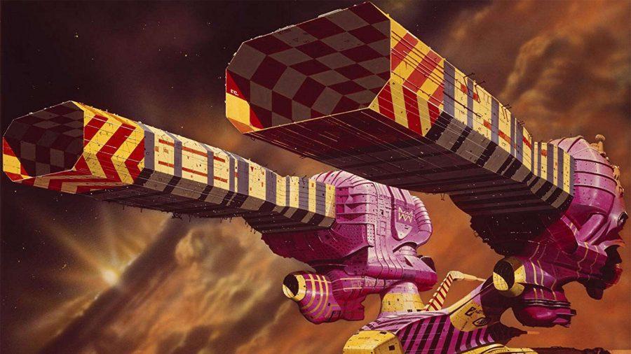 'Dune' de Alejandro Jodorowsky