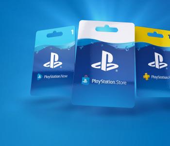 PlayStation Plus, PlayStation Store, PlayStation Now