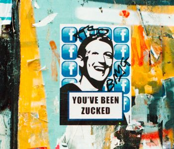 You've been Zucked